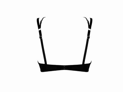 Soutien-gorge emboitant JANE arrière- Scène Discrète