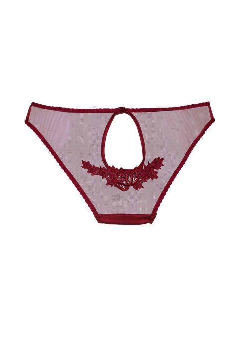 Culotte ouvert Margaux - arrière