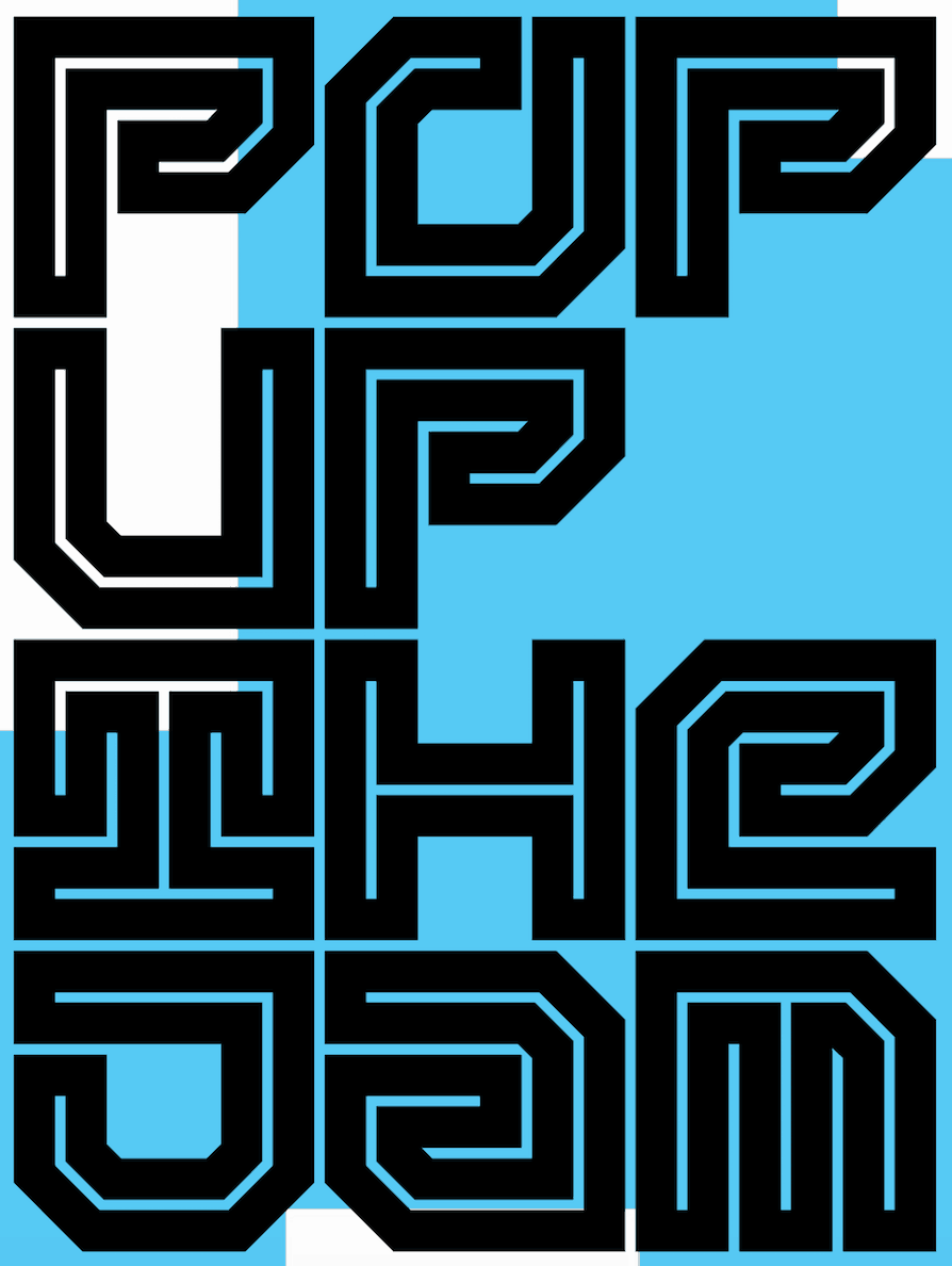 POPUP THE JAM 4TH EDITION