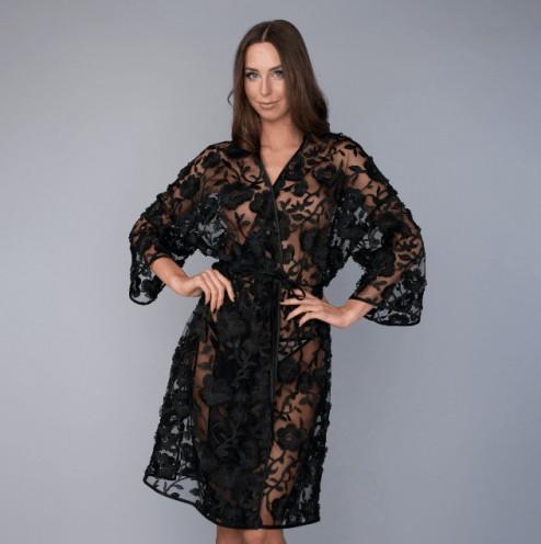 Cher Kimono avant